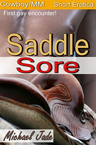 Saddle Sore (Candy Saddle)