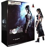 "Square Enix Play Arts Kai Tifa Lockhart ""Final Fantasy VII: Advent Children"" Action Figure"