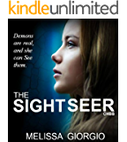 The Sight Seer (Silver Moon Saga Book 1)