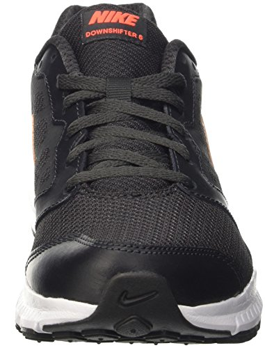 Nike Men's Downshifter 6 Sneakers Black (Anthracite/Total Crimson/White/Volt) 7ZDjPNpnq