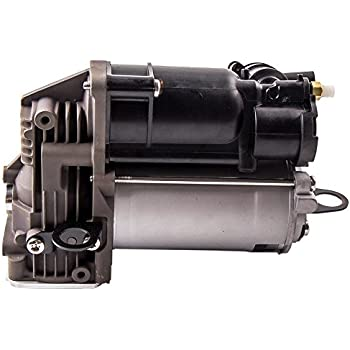 Air Suspension Compressor Pump for Mercedes W164 X164 GL350 GL450 GL550 ML350 ML450 ML500 ML550 ML63AMG 1643201204