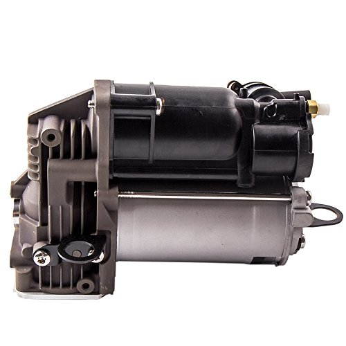 Air Suspension Compressor Pump for Mercedes Benz W164 X164 GL350 GL450 GL550 ML350 ML450 ML500 ML550 ML63AMG 1643201204