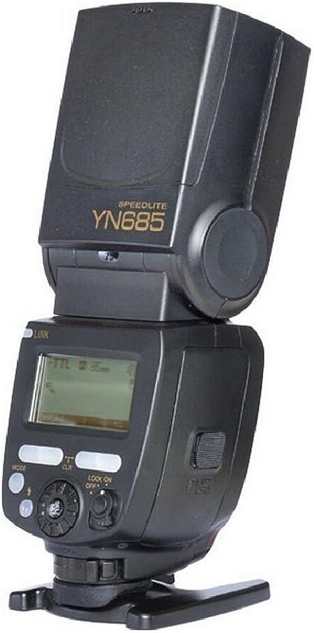 Yongnuo Yn685 I Ttl Hss 1 8000s Gn60 2 4g Wireless Elektronik