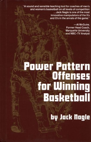 Power Pattern Offenses for Winning Basketball