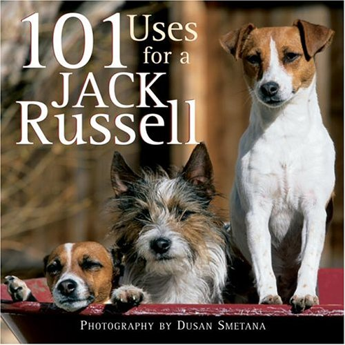 Download 101 Uses for a Jack Russell PDF