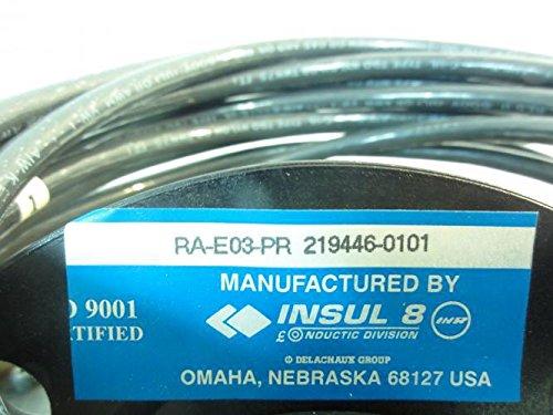Insul 8 RA-E03-PR-219446-0101 Slip Ring Assembly, 1.5'' Bore