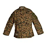 Tru-Spec 1298 Tactical Response Uniform Shirt, MultiCam