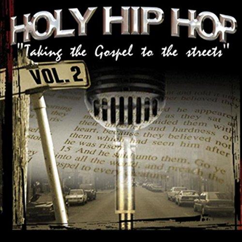 Holy Hip Hop, Vol. 2