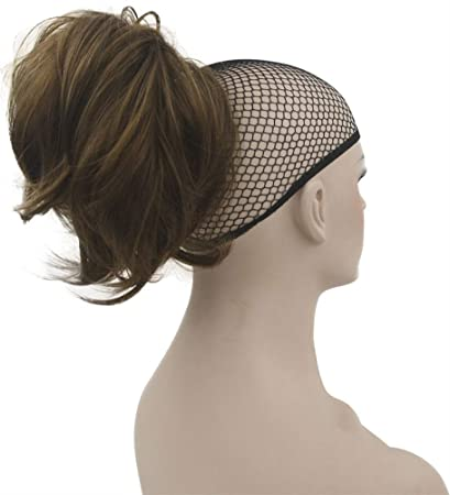 Amazon.com : Icegrey Hairpieces for Women