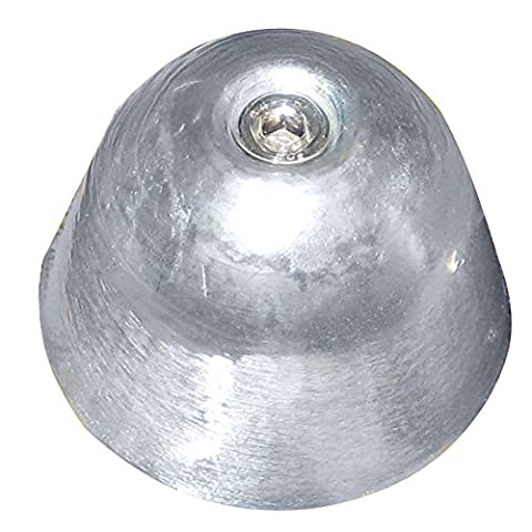 Vetus Spare Zinc Anode Set f/Bow Thruster - Vetus Bow Thruster