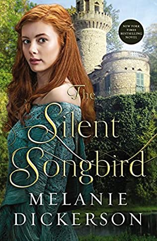 book cover of The Silent Songbird