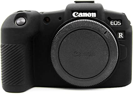 Kinokoo Silicone Case For Canon Eos Rp Rubber Cover Camera Protector Eos Rp Silicone Skin Elektronik