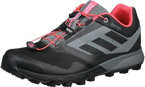 Adidas Terrex Trailmaker Womens Trail Laufschuhe - AW16 grau