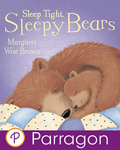 Sleep Tight Sleepy Parragon Read Along ebook product image