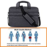 Laptop Briefcase Bag 17.3 Inch Business Office Bag