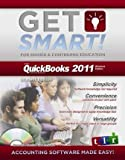 Get Smart with QuickBooks 2011 for Windows - Student Edition, , 0983108803