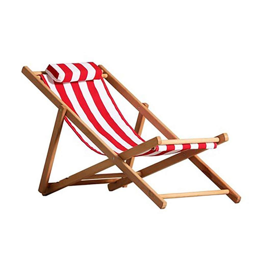 Yanfeiゼロ重力チェア、ビーチチェア折りたたみ純木オックスフォードキャンバスチェアポータブルランチブレイク木製ラウンジチェア130 * 65 * 22センチ、6色 (色 : F f)  F f B07S2M9TTT