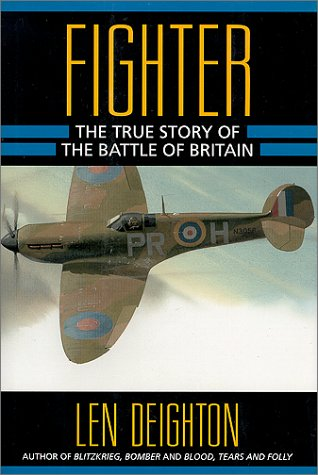 Read Online Fighter: The True Story of the Battle of Britain pdf epub