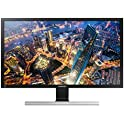 "Refurb Samsung UE510 28"" 4K Ultra HD AMD FreeSync TN LED Monitor"