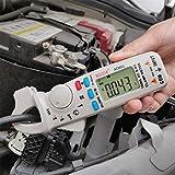 Best Clamp Meters - Bside 1mA DC/AC Clamp Meter True RMS 6000 Review
