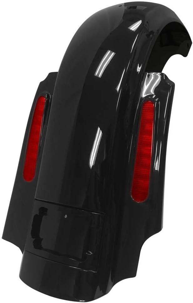 Carbolook Hose /& Stainless Banjos Pro Braking PBK4531-CAR-SIL Front//Rear Braided Brake Line