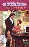 My Lady Housekeeper, Jeanne Savery, 0821776525