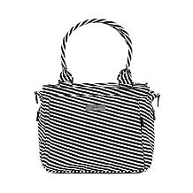 Ju-Ju-Be Onyx Diaper Bag, Be Classy In Black Magic