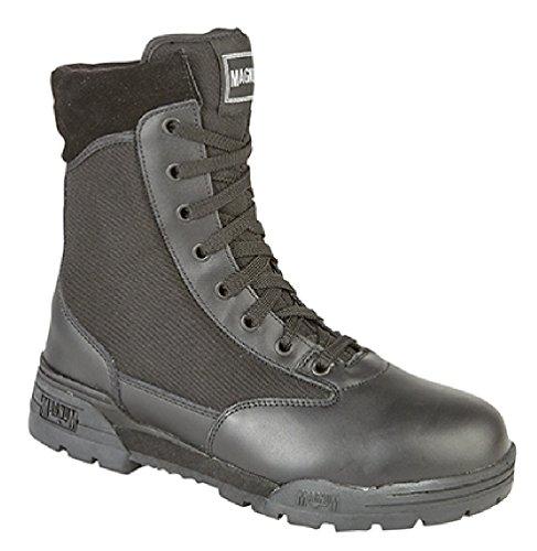 Boot Black CEN CLASSIC Adult Magnum Combat Military 7qvXwxR