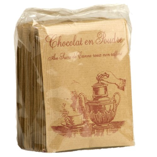 L'ancienne Drinking Chocolate-10 Pk - French Hot Chocolate