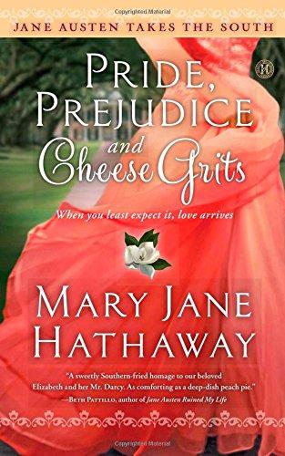 pride prejudice cheese grits - 1