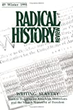 Radical History Review, , 0521405599