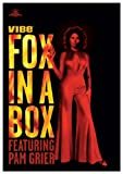 Fox in a Box - Featuring Pam Grier (Sheba, Baby / Foxy Brown / Coffy)
