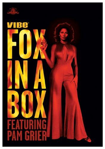 Fox i (D In A Box Costume)