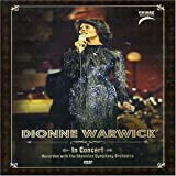 Dionne Warwick: In Concert With the Edmonton Symphony Orchestra (1976)