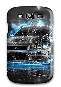 New Premium UizgVnJ14419CJXtg Case Cover For Galaxy S3/ Nissan Gt-r 54356346 Protective Case Cover