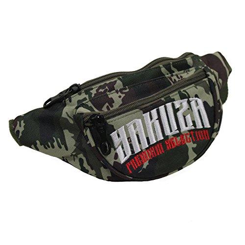 Yakuza Premium Gürteltasche 2175 camouflage