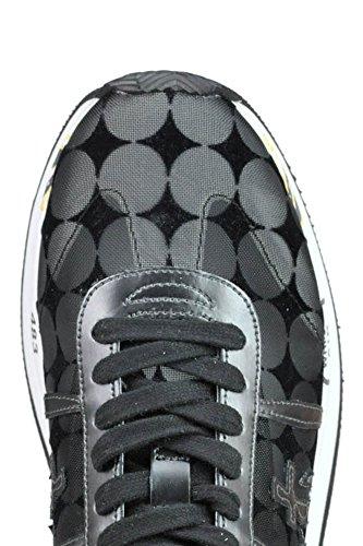 PREMIATA Sneakers Donna MCGLCAK03081E Fibre Sintetiche Nero