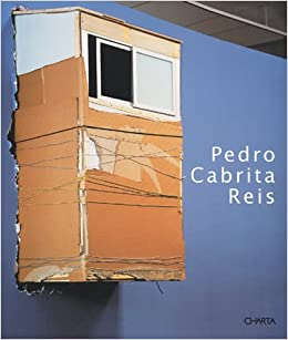Pedro Cabrita Reis: About Light and Space