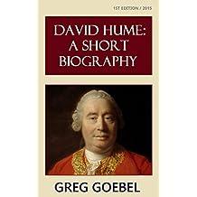 David Hume:  A Short Biography