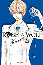 Rose & Wolf T2
