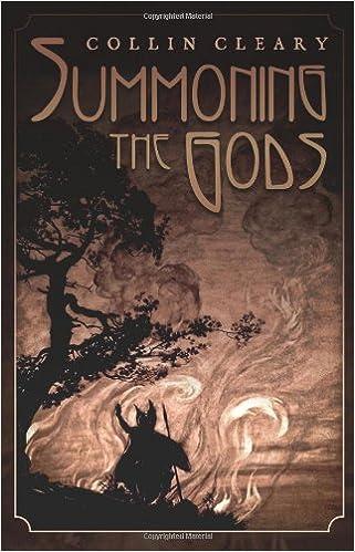 Descargar Summoning The Gods Epub