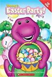 Barney's Easter Party!, Monica Mody, 1570647143