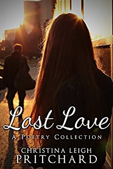 Lost Love by [Pritchard, Christina Leigh]