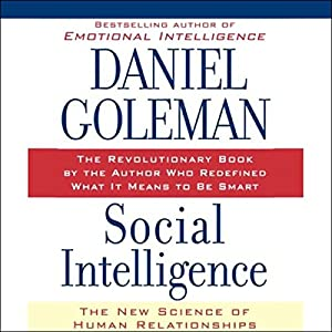 Social Intelligence Audiobook