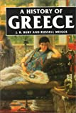 History of Greece, Bury, 0312154046