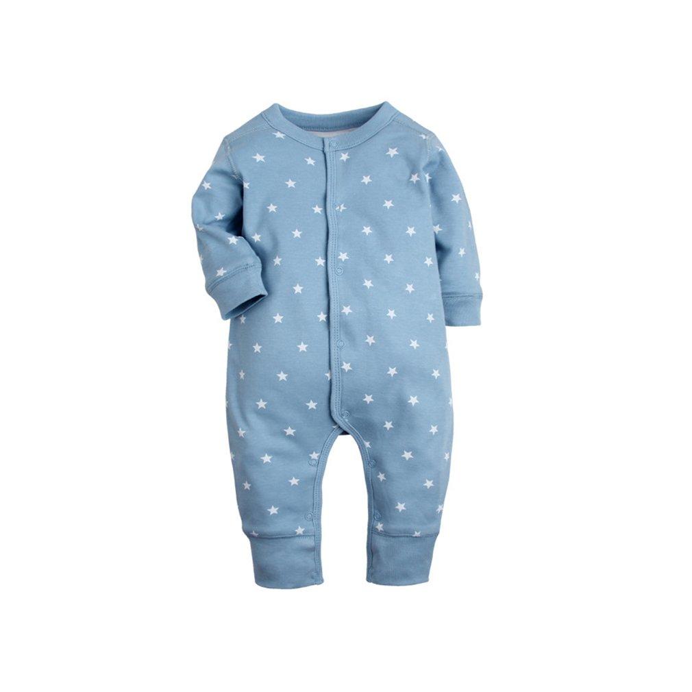 Baby Snap Sleep and Play Classic Sleepers Unisex Boys Girls
