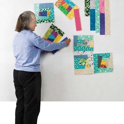 Quilt Wall (Art Wall Quilt)