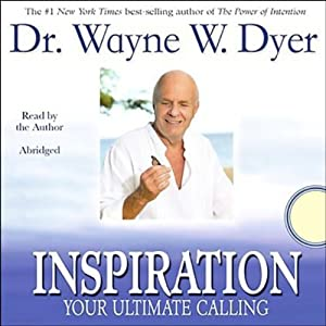 Inspiration Audiobook