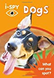 i-SPY Dogs: What can you spot? (Collins Michelin i-SPY Guides)