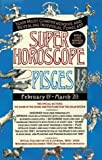 Pisces, Berkley Staff and Astrology World Staff, 0425153592